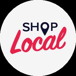 Shop Local at