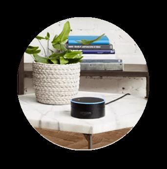 DISH Hands Free TV - Control Your TV with Amazon Alexa - Los Banos, California - TV MAS SATELLITE, Your Home Entertainment - DISH Authorized Retailer