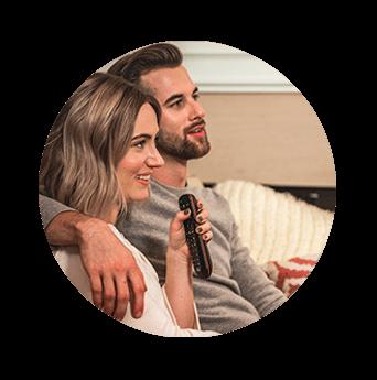 TV Voice Control Remote - Los Banos, California - TV MAS SATELLITE, Your Home Entertainment - DISH Authorized Retailer
