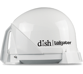 The Tailgater - Outdoor TV - Los Banos, California - TV MAS SATELLITE, Your Home Entertainment - DISH Authorized Retailer
