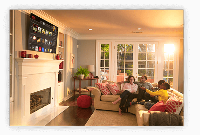 Watch TV with DISH - TV MAS SATELLITE, Your Home Entertainment in Los Banos, California - DISH Authorized Retailer