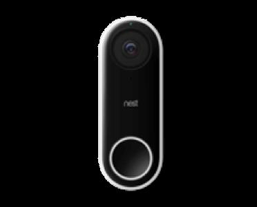 Nest Hello Video Doorbell - Smart Home Technology - Los Banos, California - DISH Authorized Retailer