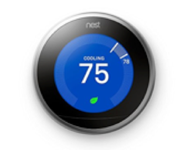 Nest Learning Thermostat - Smart Home Technology - Los Banos, California - DISH Authorized Retailer